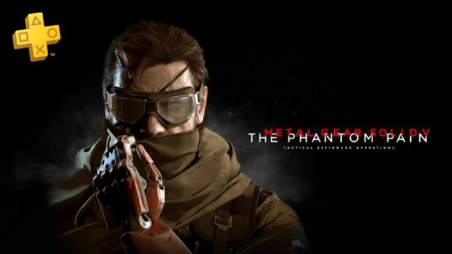 PlayStation Plus Free Games October 2017 - Sony PlayStation