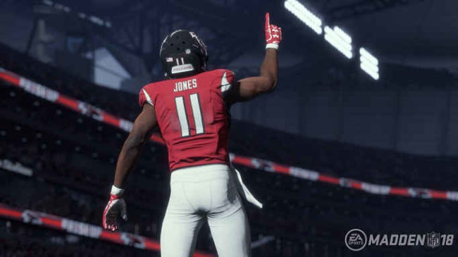 Madden NFL 18 Review - Sony PlayStation 5 - Sony PS5 Games, Console