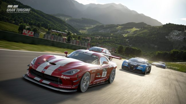 Gran Turismo Sport Review - Sony PlayStation 5 - Sony PS5 Games