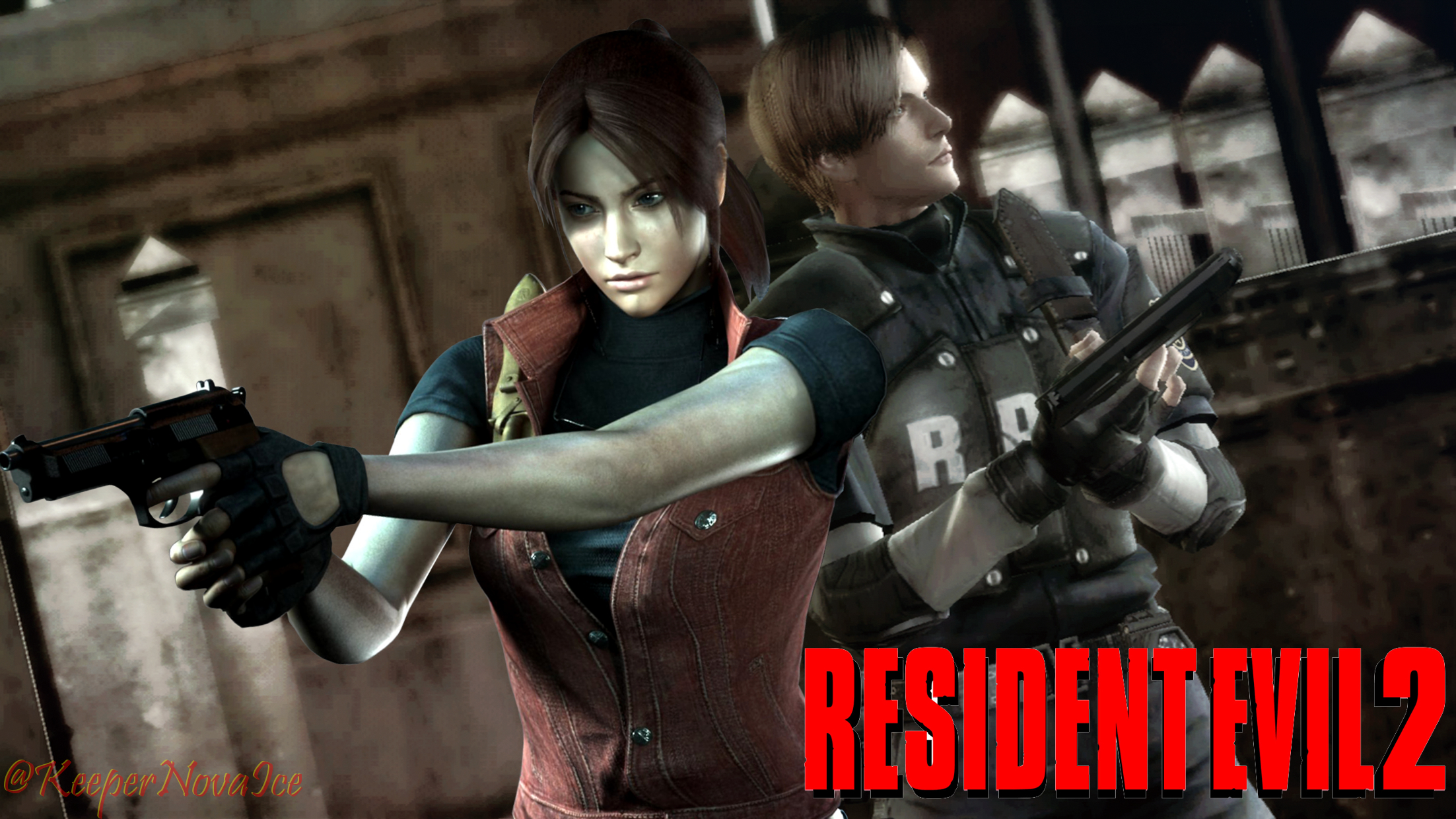 Resident Evil 2 Remake Rumors Sony Playstation 5 Sony Ps5