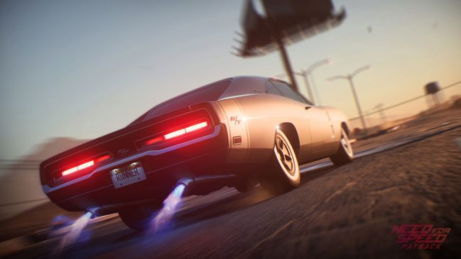 Need for Speed Payback review - Sony PlayStation 5 - Sony