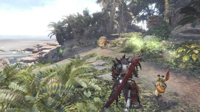 Monster Hunter World Review - Sony PlayStation 5 - Sony PS5 Games