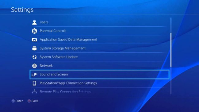 PS4 Settings you probably didn't even realize you had - Sony