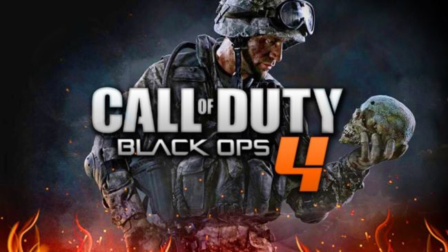 Call Of Duty Black Ops 4 Latest News Sony Playstation 5 Sony