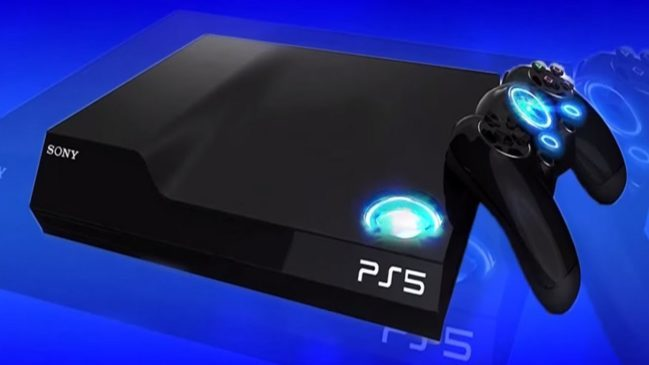 playstation 5 release date specs leaked sony playstation. Black Bedroom Furniture Sets. Home Design Ideas