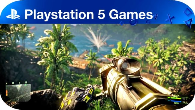 Games That Come With The Ps4 : First ps game revealed but it may come to pro