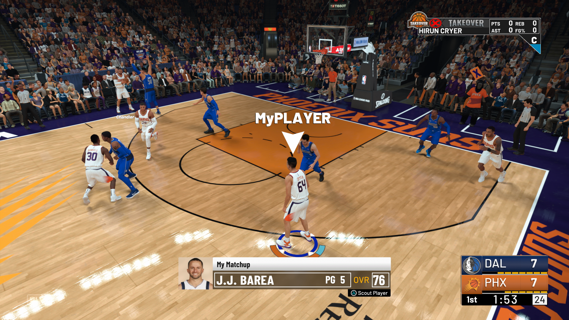 developers speak on what the ps5 means for nba 2k fifa