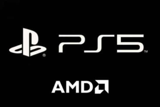 Rumours suggest that the PS5 is going to use 7nm AMD navi, Navi 12